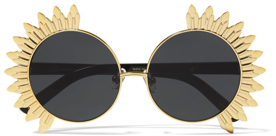 7fdf86bb933 Trend Alert  Hottest Sunglasses for Summer 2017 - VIBES